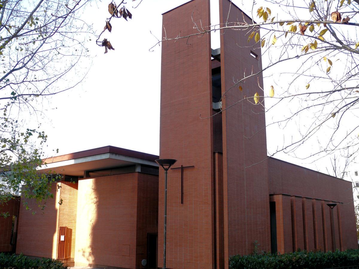 Chapelle Notre-Dame de la Sagesse