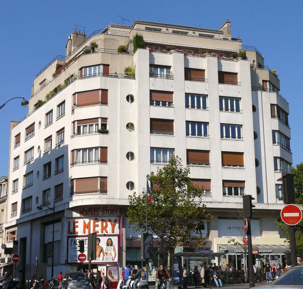 7 place de Clichy