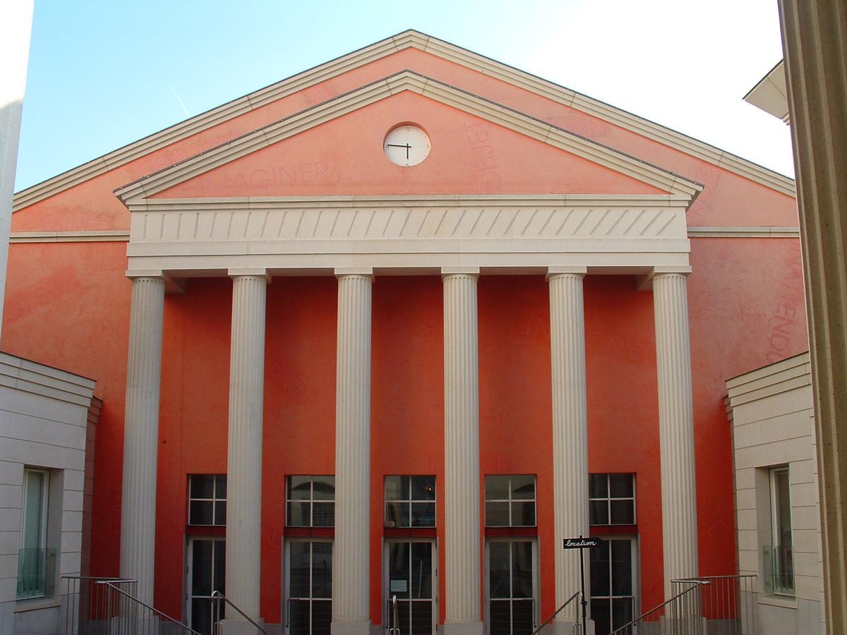 Théâtre des Abesses