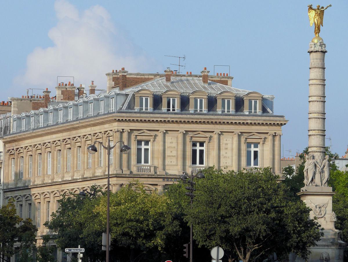 chambre des notaires de paris paris 1st 1857