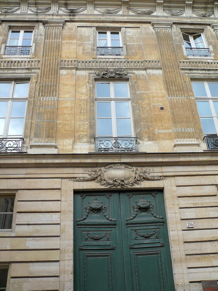 Hôtel Mortier