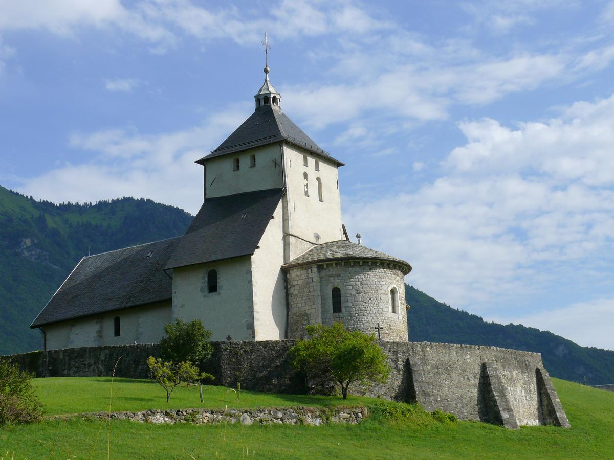 Church of Saint John Baptist