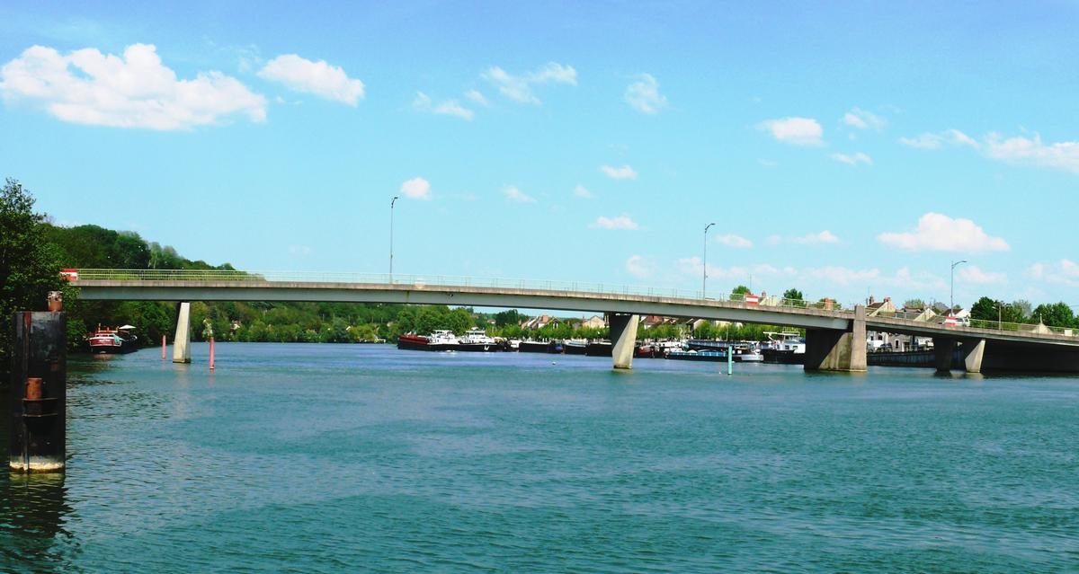 Saint-Mammès Bridge