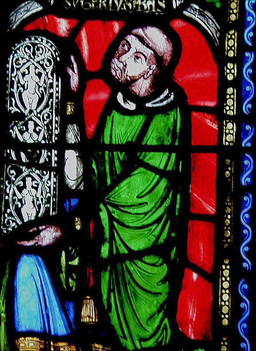 Suger of Saint-Denis