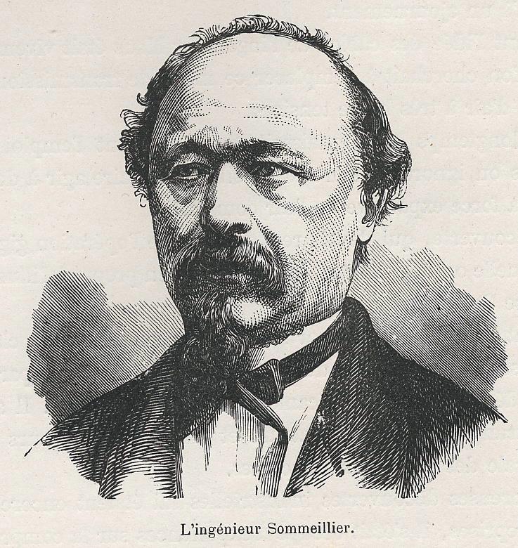 Germain Sommeillier