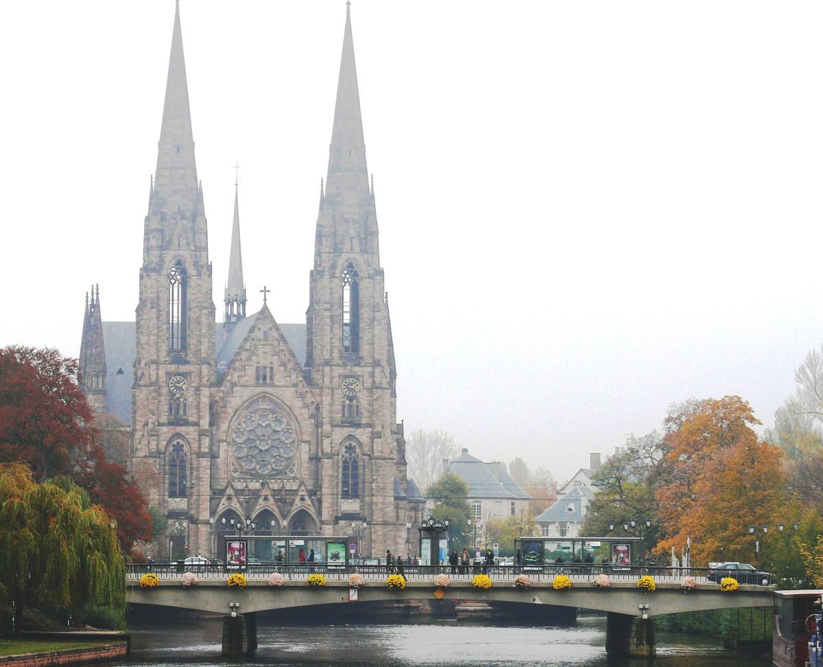 Strasbourg - Pont Royal