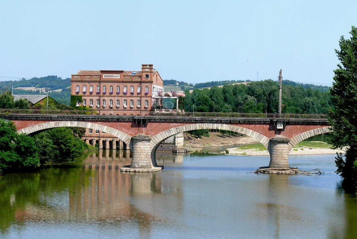 Albias Viaduct