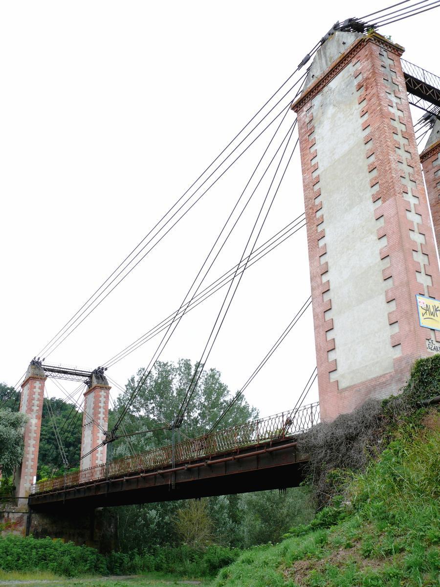 Pont de Bourret