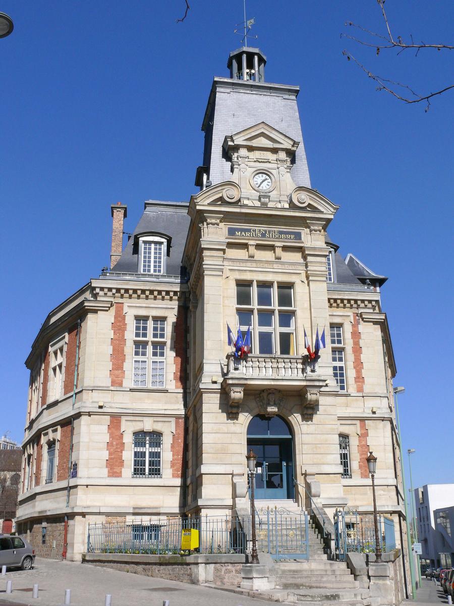 Centre Marius-Sidobre