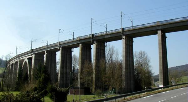 Viaduc de Waville