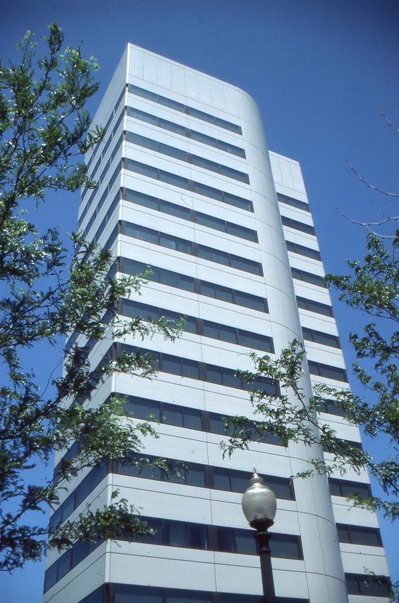 Johnson & Johnson World Headquarters