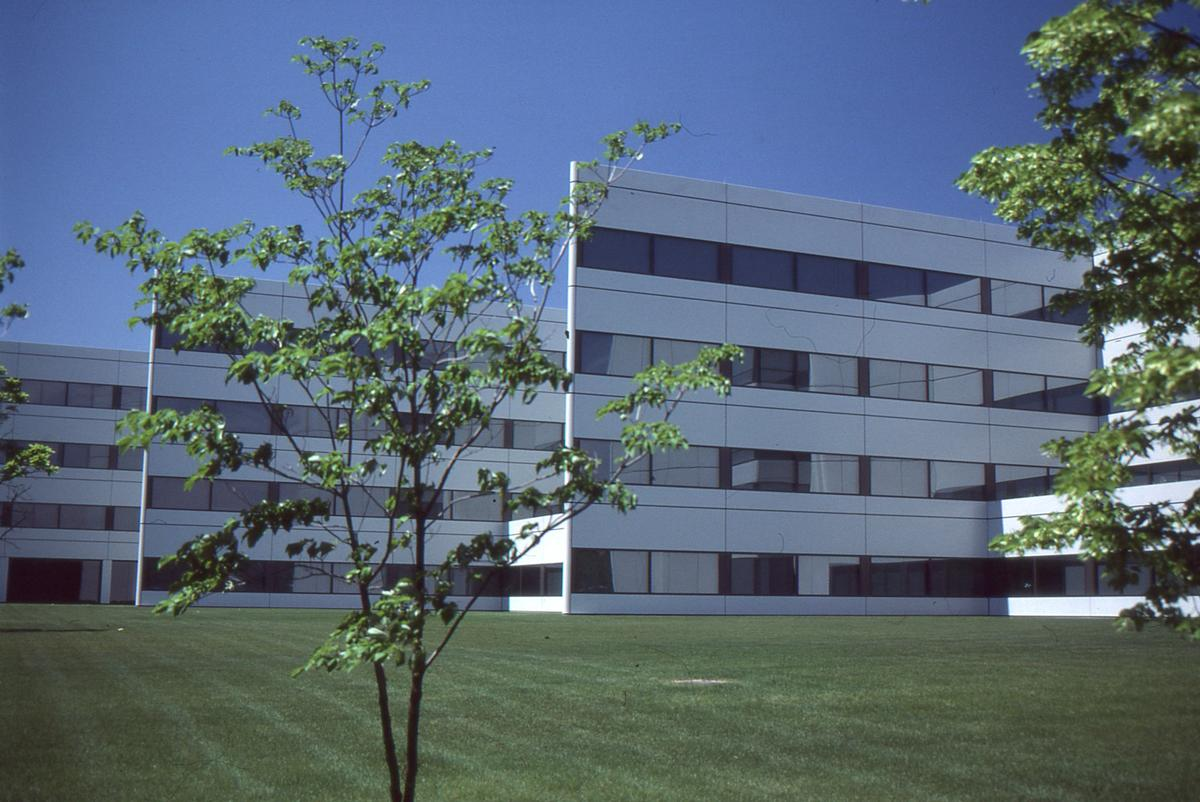 Johnson & Johnson World Headquarters