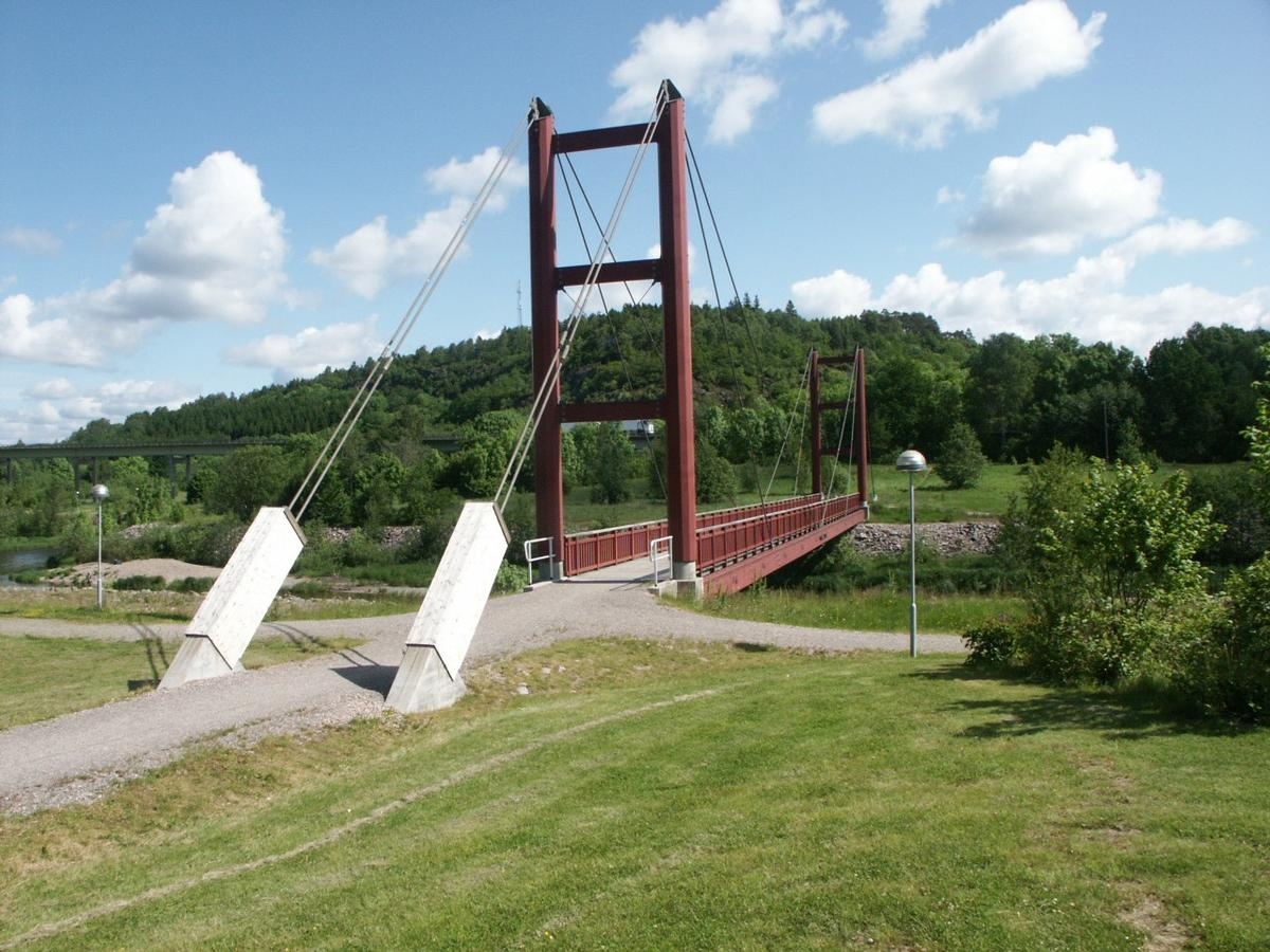 Munkedal Footbridge