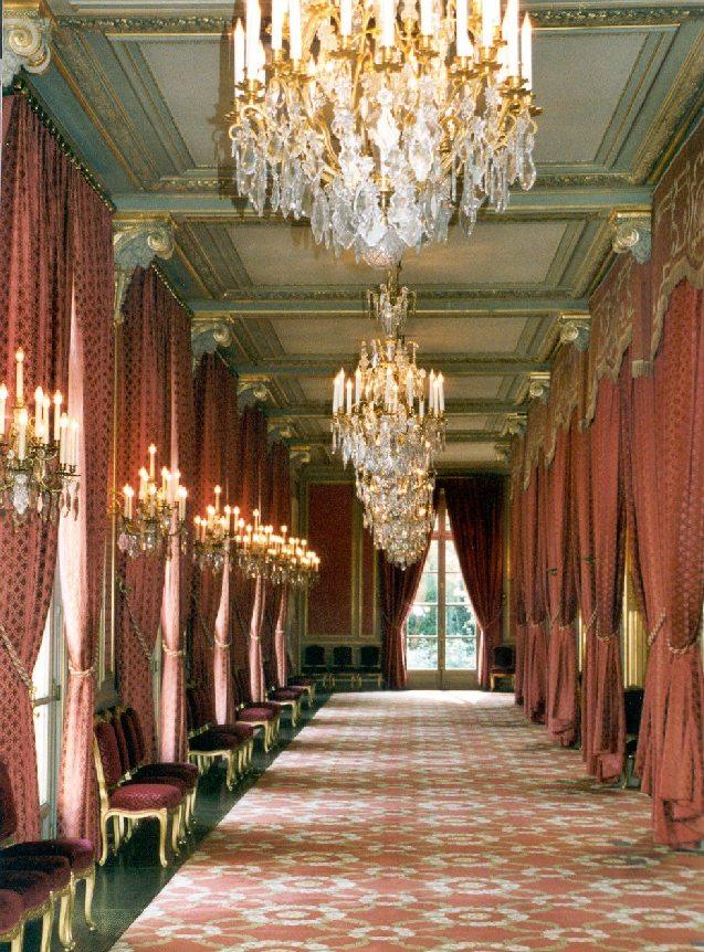 Palais De L Elys 233 E Paris 8 232 Me 1720 Structurae