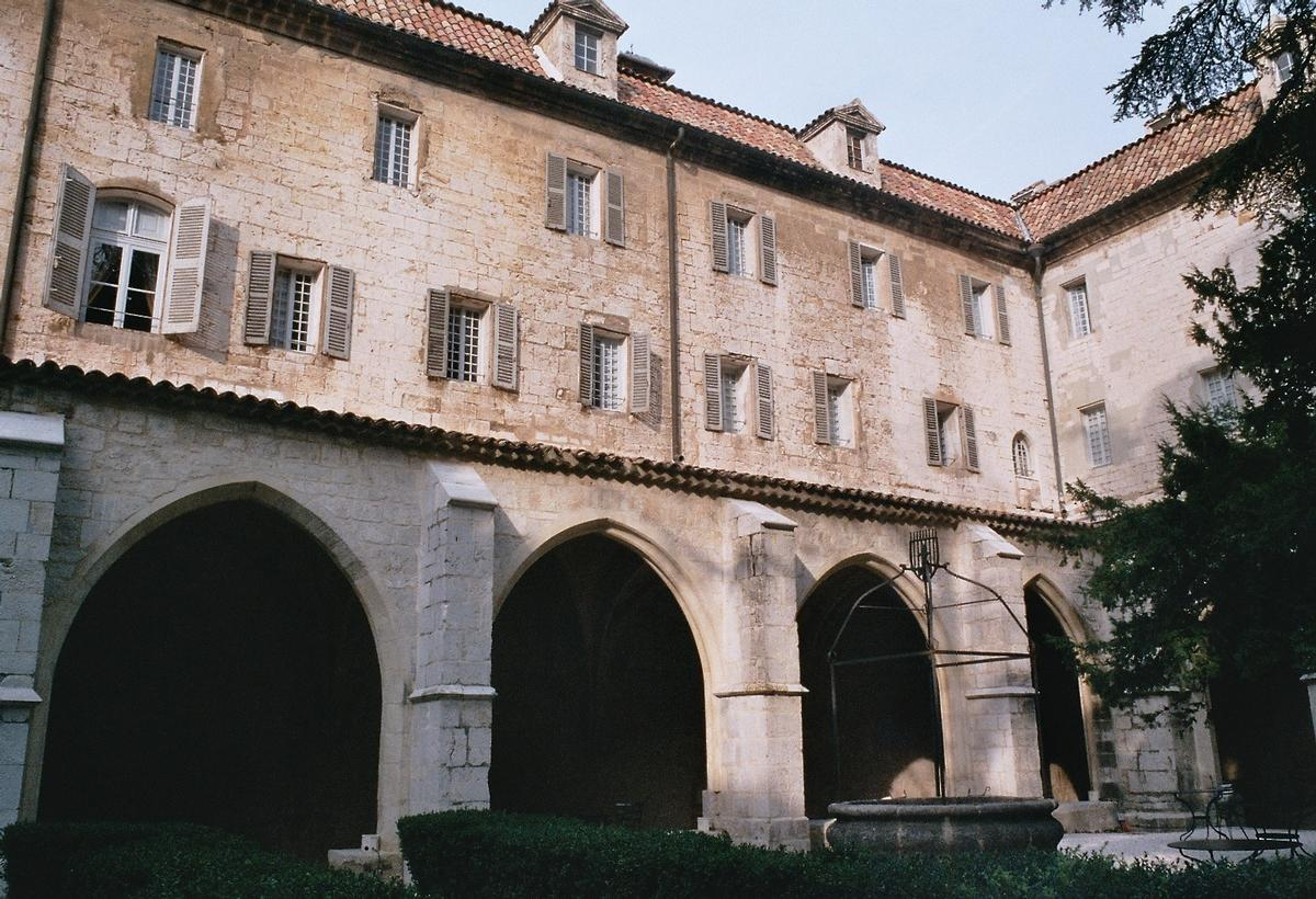 Königliches Kloster von Saint-Maximin-la-Sainte-Beaume