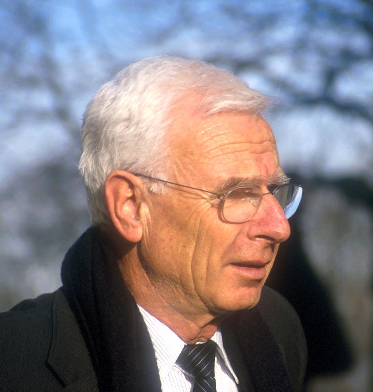 Jörg Schlaich