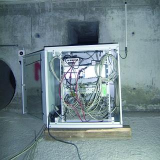 Installation des Robo®Control-Computers