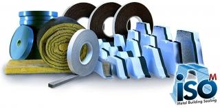 Erstes IFBS-geprüftes Dichtsystem für den Metallleichtbau