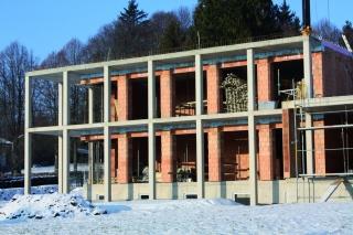 Innovatives 3-Liter-Haus