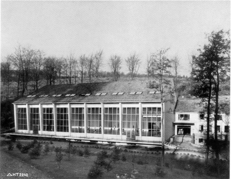 Sporthalle für den Niedersächsischen Fußballverband e.V.