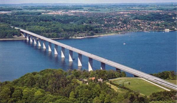 Vejlefjord Bridge