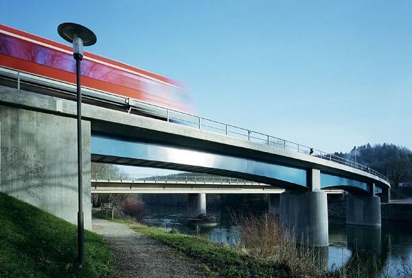 Schongau Railroad Bridge