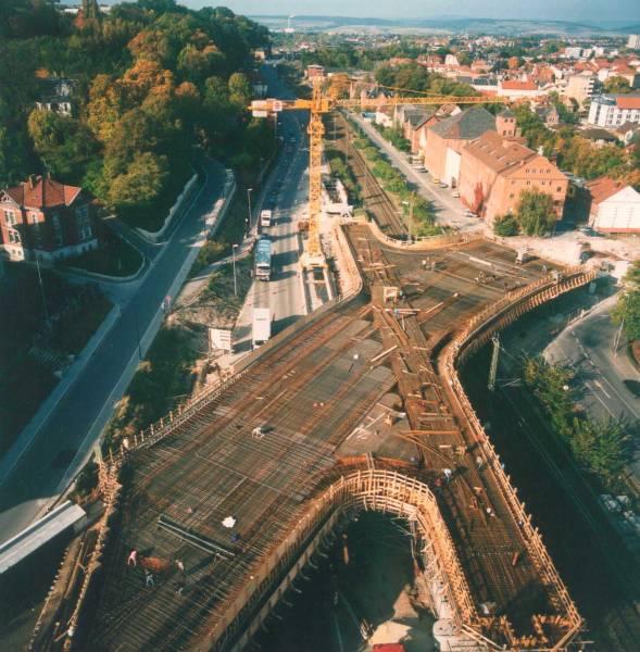 Frankenbrücke Coburg Photographer: Atelier Engel, Werkstätte für Fotografie, Sonnefeld.