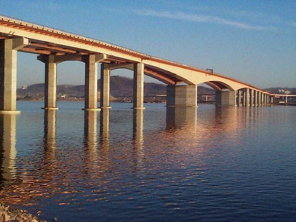 Kayang Bridge.