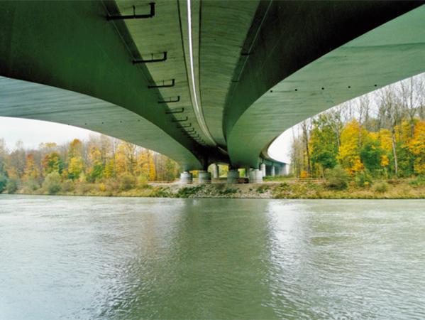 Innbrücke Neuötting