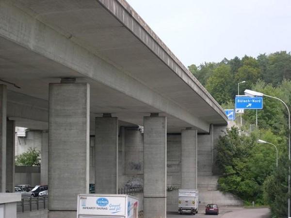 Unterlandautobahn S-10
