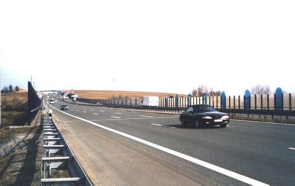 Autobahn A9Münchberg Viaduct