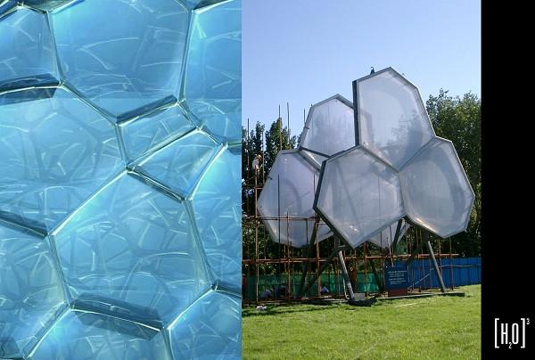 Watercube, Beijing