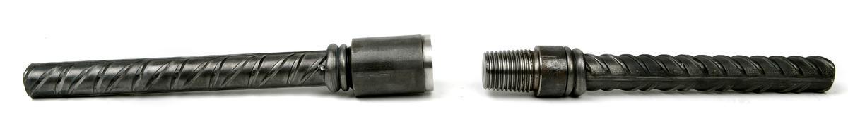 HRC 400 standard coupler
