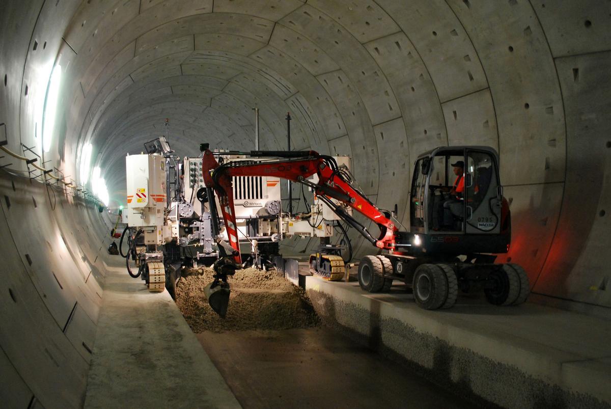 Finne Tunnel