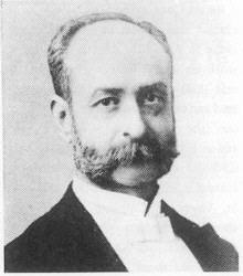 Rafael Guastavino Moreno