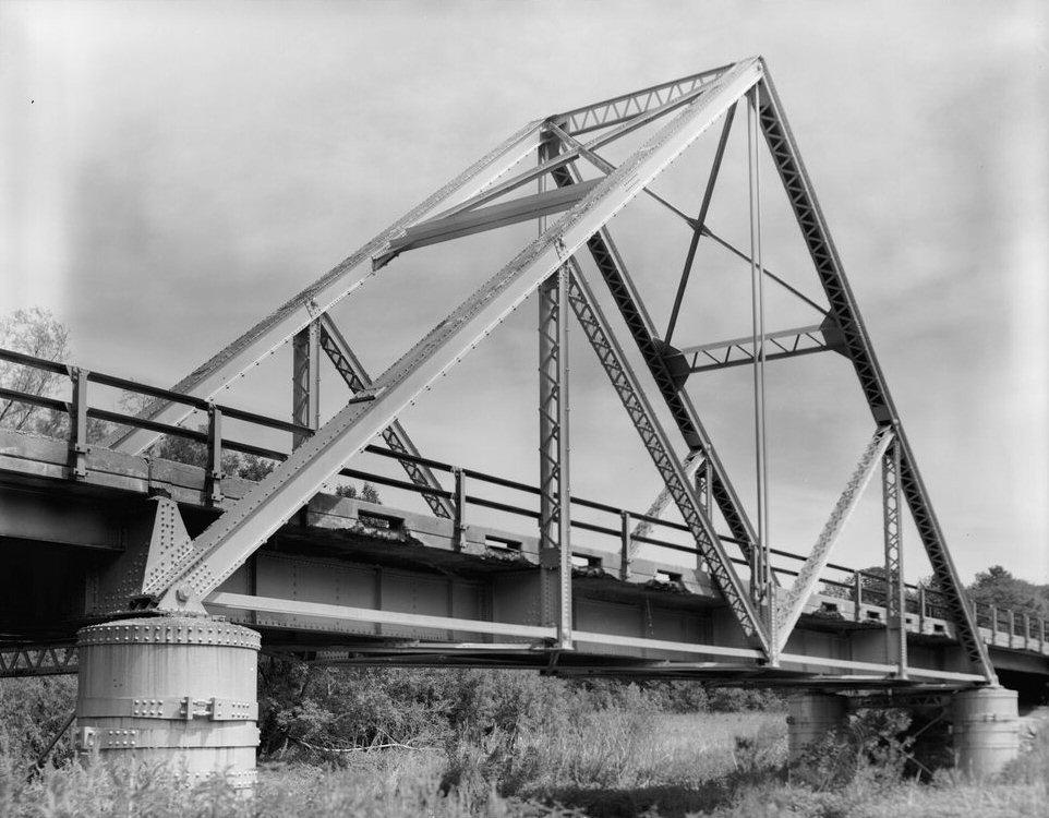 Waddell «A» Truss Bridge, Trimble, Missouri (HAER MO,25-TRIM.V,1-8)