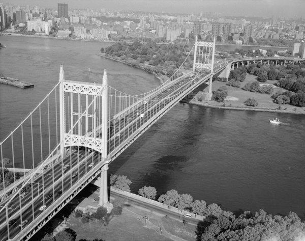 Triborough Bridge, New York City(HAER, NY,41-QUE,2-9)