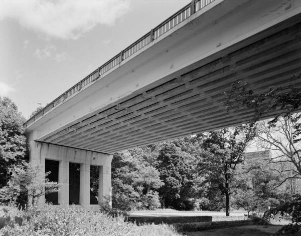 Walnut Lane Bridge (1950), Philadelphia, Pennsylvania (HAER, PA,51-PHILA,715-5)