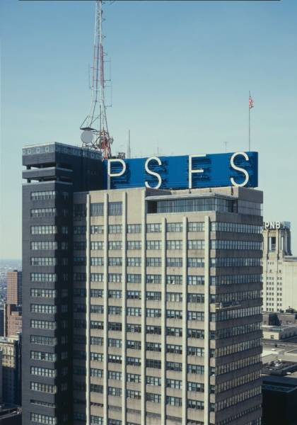 PSFS Building.(HABS, PA,51-PHILA,584-37)