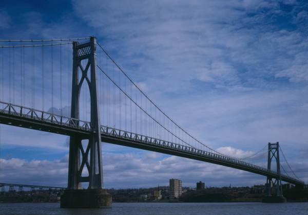 Mid-Hudson Bridge(HAER, NY,14-POKEP,7-;DLC/PP-97:NY-26)