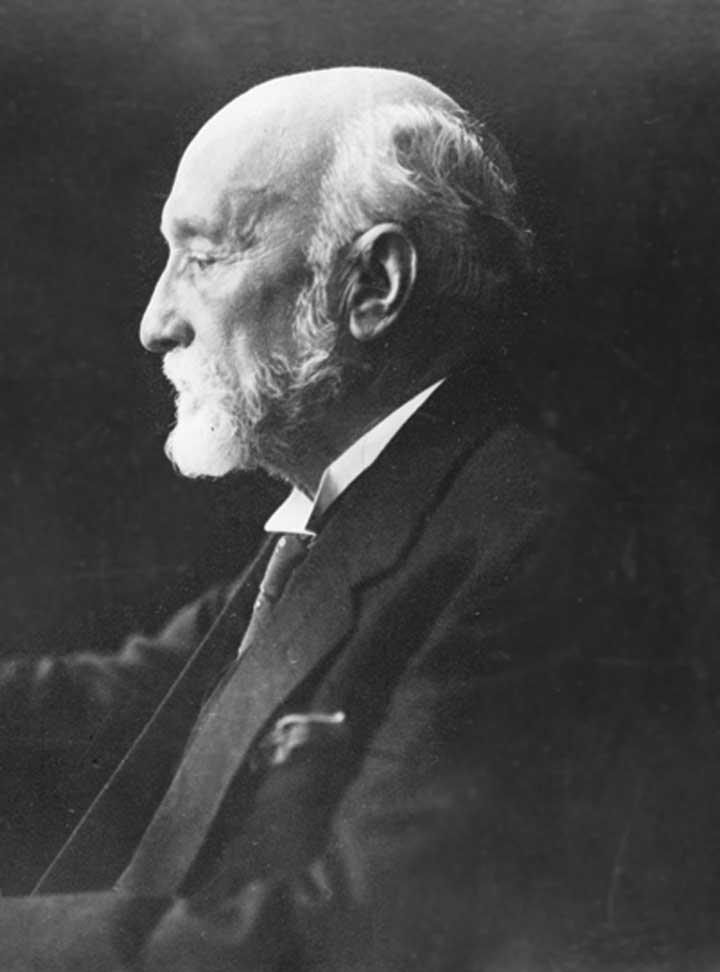 Friedrich Ignaz von Emperger