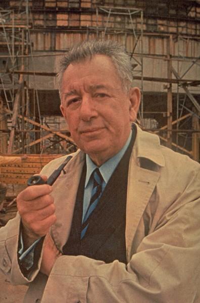 Gordon Bunshaft