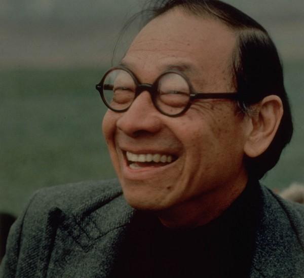 Ieoh Ming Pei