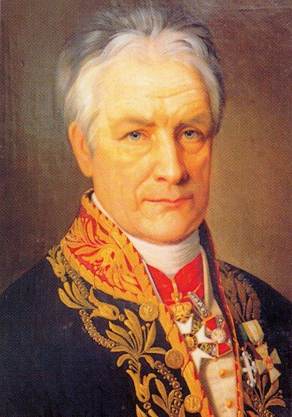 Louis Vicat (1786-1861)