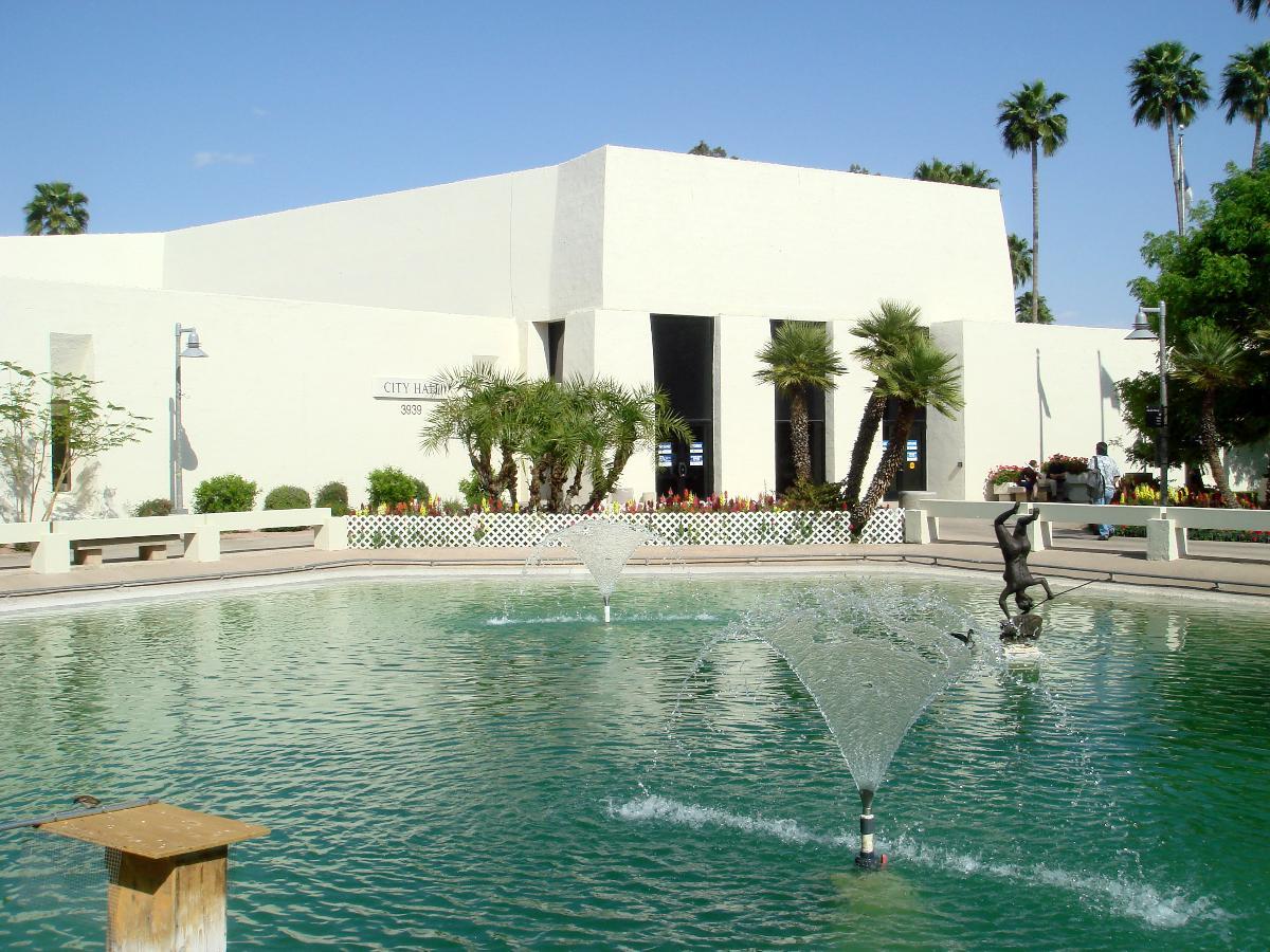 Hôtel de Ville - Scottsdale