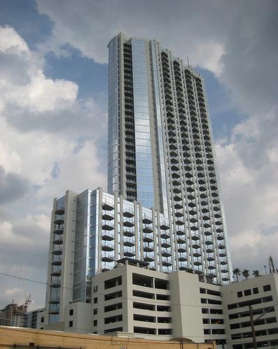 360 Condominiums
