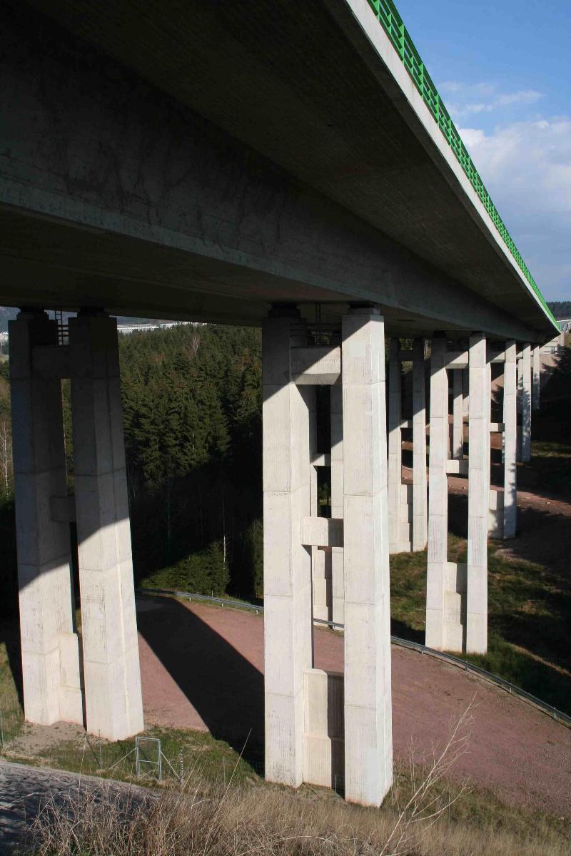 Talbrücke Wiesental