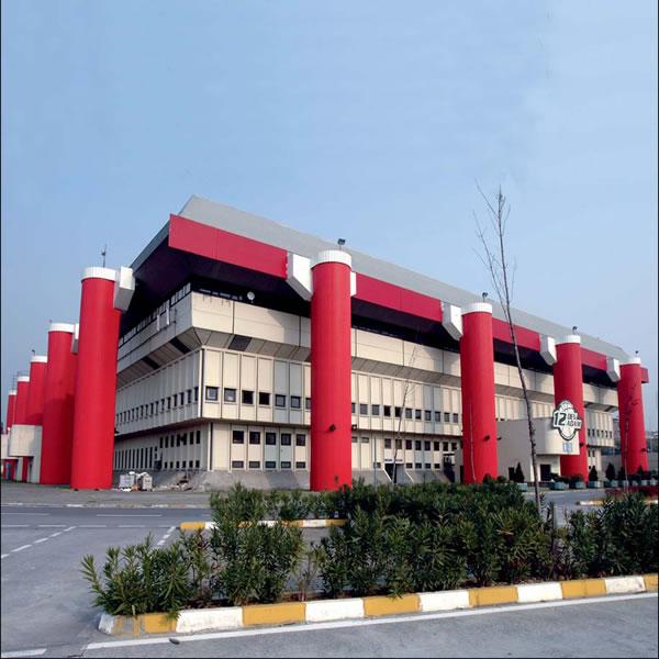 Abdi Ipekci Stadion