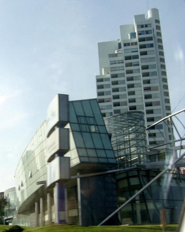 Akman Condominium 2000