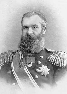 Alexei Nikolajewitsch Krylow